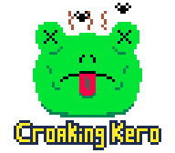 Croaking Kero